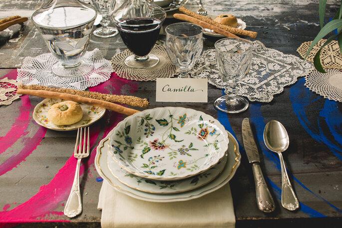Rosenvoile - Wedding | Party | Style
