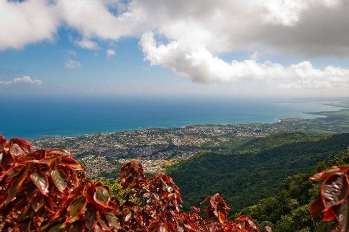 Гора Исабель де Торрес.  Фото: Министерство туризма республики Доминикана
