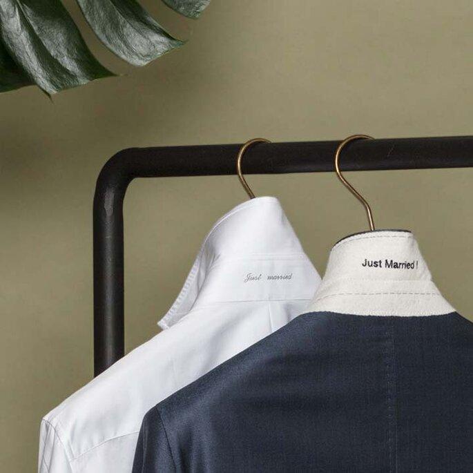 Anzüge und Hemden bei Alferano