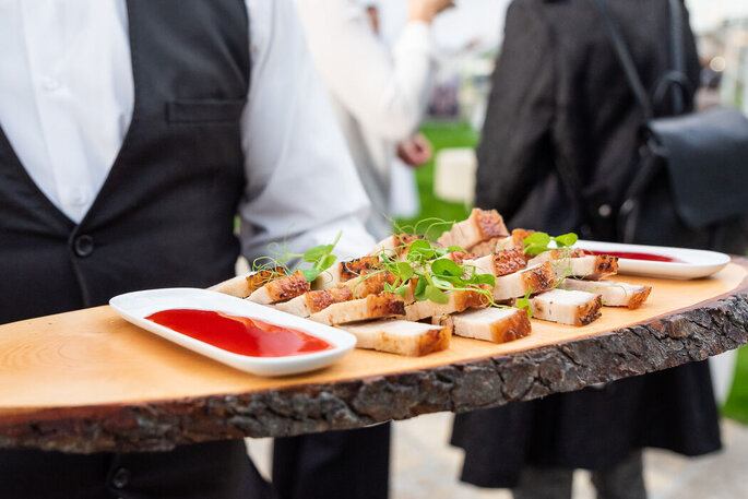 Quinta do Roseiral – Catering Lisboa