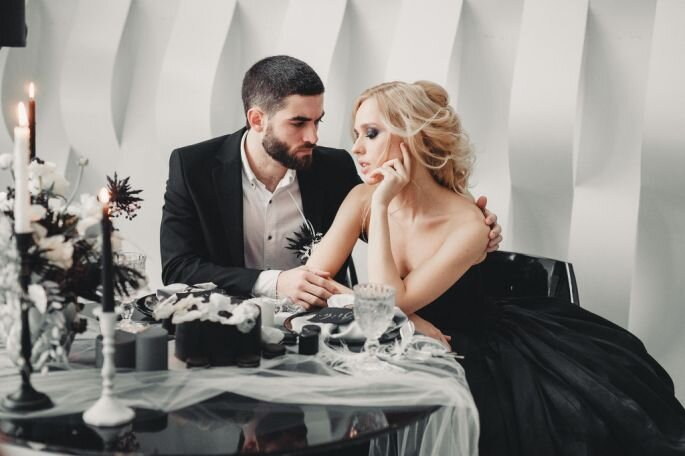 Флористика и декор Page of Love