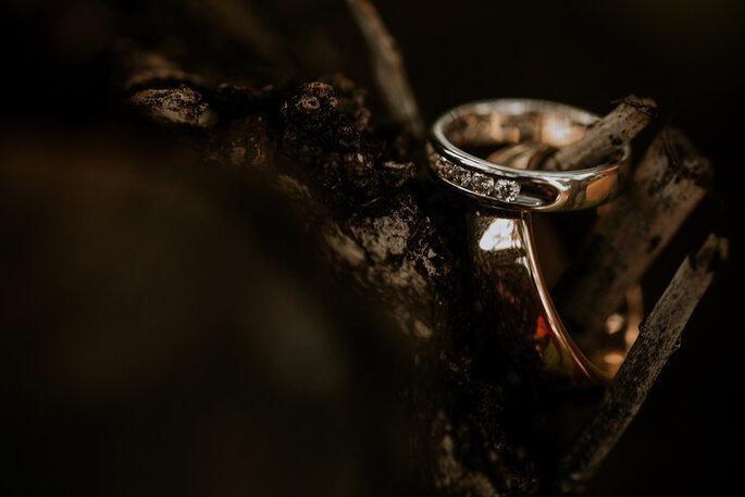 Fotografia: Álbum Weddings .