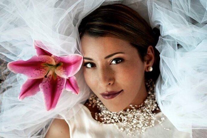 Virginia Guidotti make-up artist