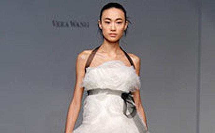 Vera Wang Fall 2010
