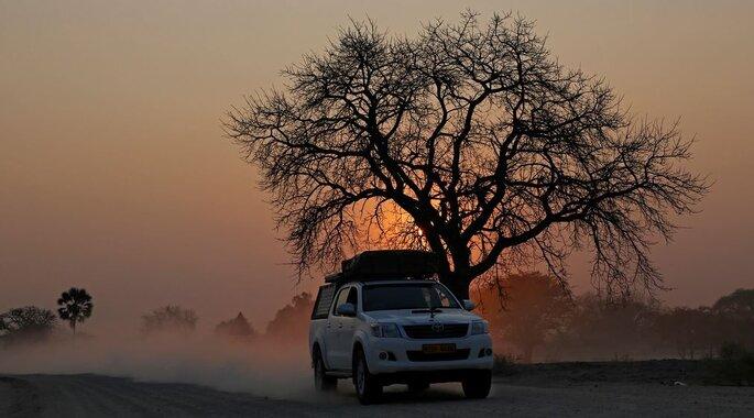 Photo : NAMIBIATOURISM