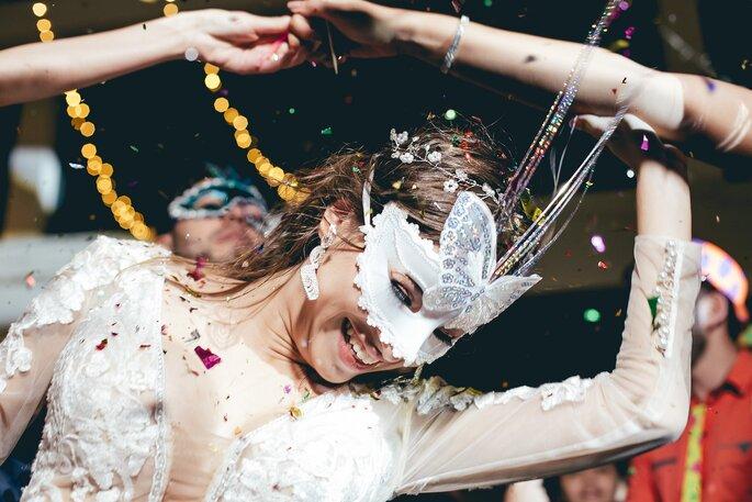 Eliana Zapata Eventos Wedding Planner Medellín