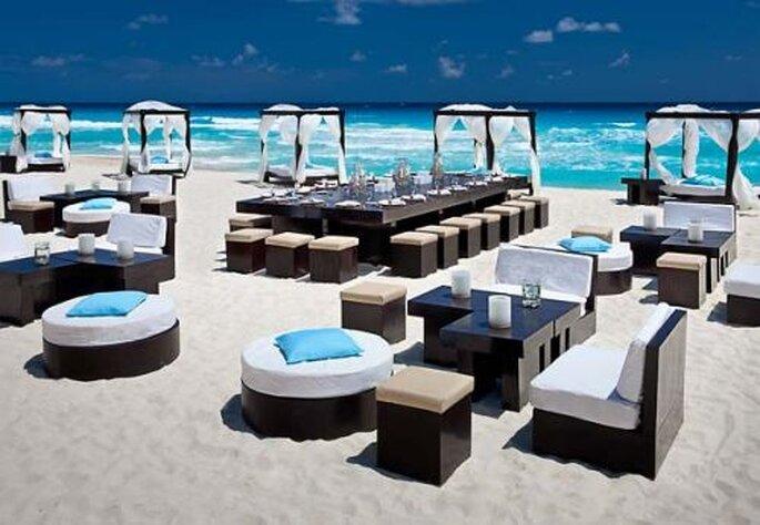 Hotel Marriott Cancún
