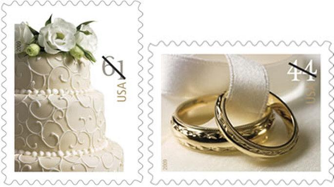 USPS Beauty & Romance