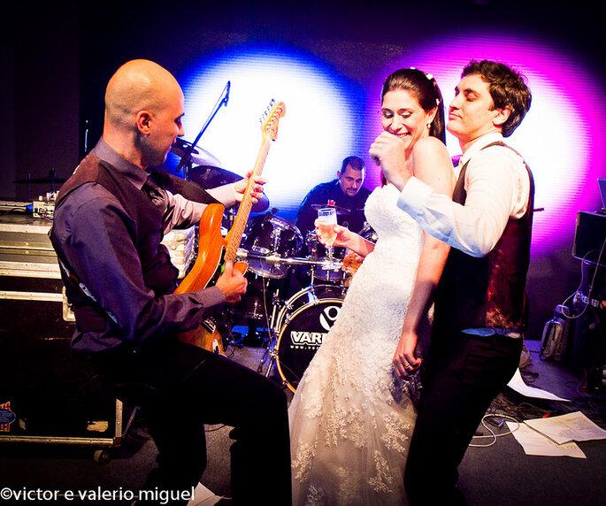 Banda Varenikes - melhores bandas de casamento no Rio de Janeiro