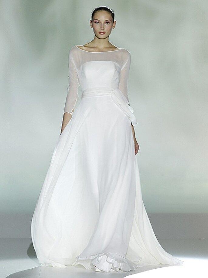 Brautkleider 2013 Kollektionen - Brautmode 2013