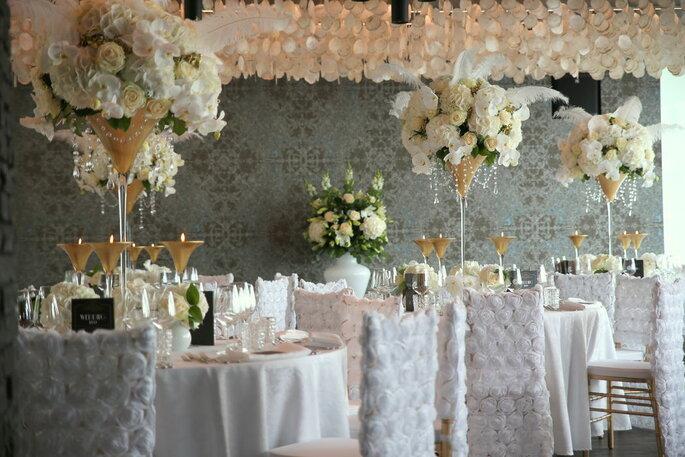 Foto: Event Flower Design