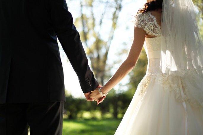 10 datos curiosos sobre el matrimonio - Foto Shutterstock