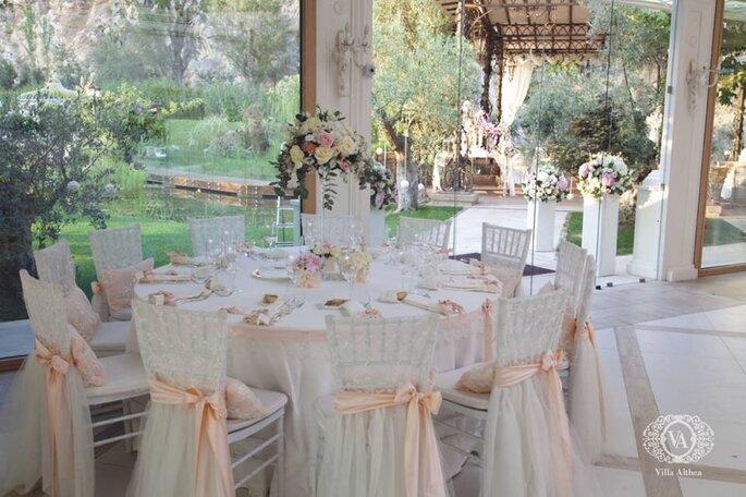 Villa Althea, L'Orangerie