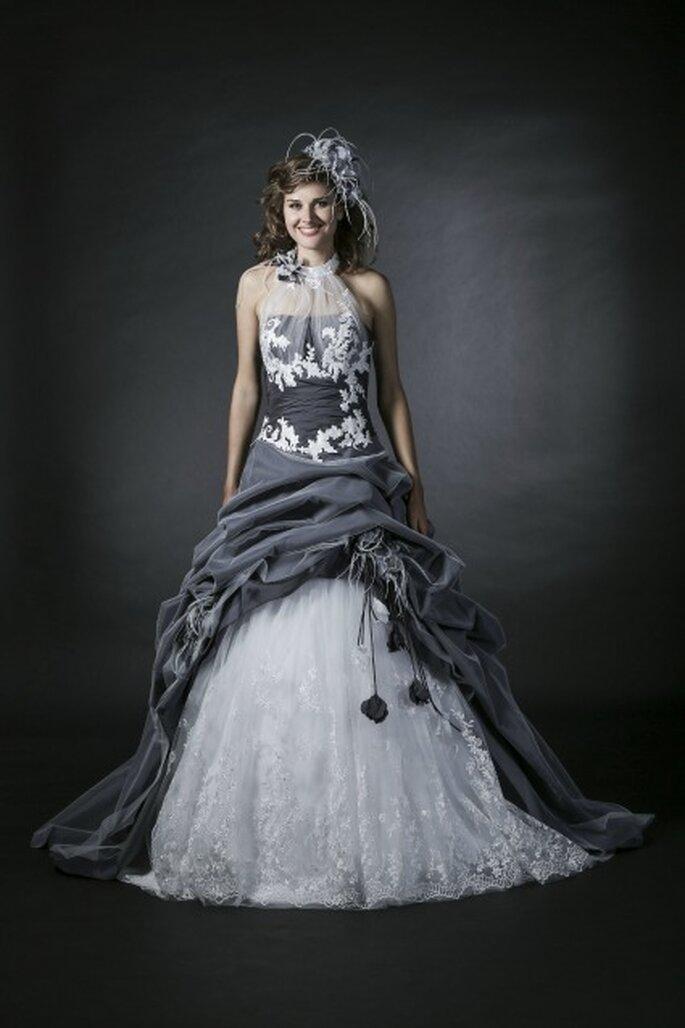 Robe de mariée BGP Company 2014, modèle B3325 Isida