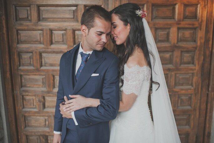 Boda Roberto y María. Foto Mira Fotografía