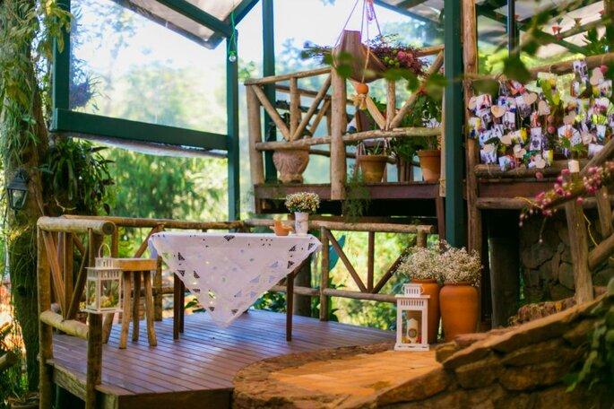 Quinta da Canta - Foto Dri Castro