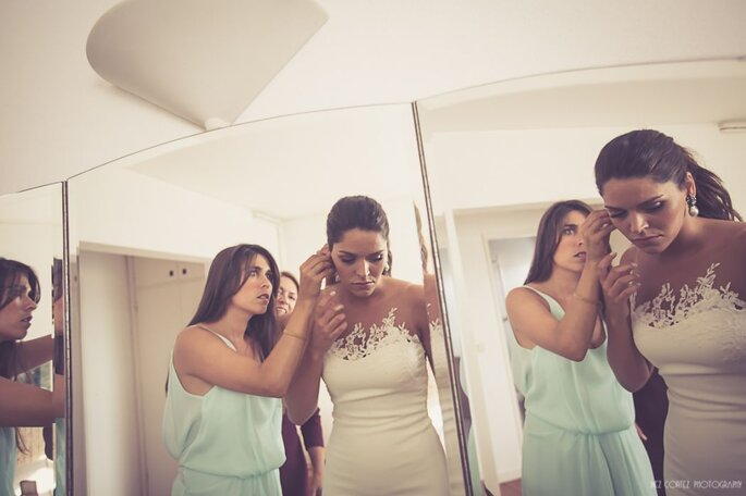 I do - Inez Cortez Photography