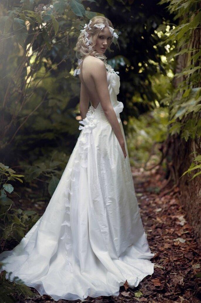 marie laporte cr atrice de robes de mari e romantiques et pur es. Black Bedroom Furniture Sets. Home Design Ideas