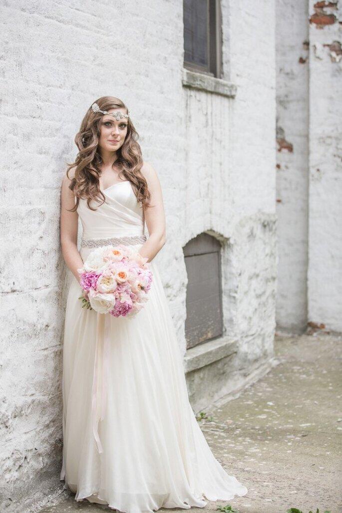 Cómo tener una boda con mucho estilo sin sacrificar los detalles - Foto 1313 Photography