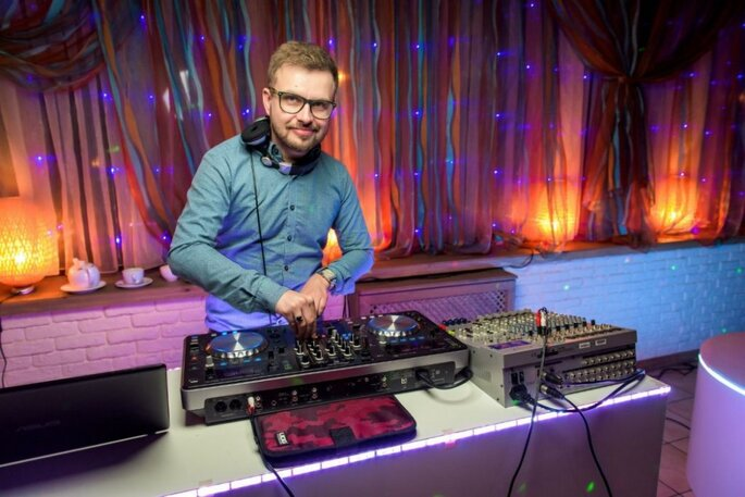 DJ Atomiq