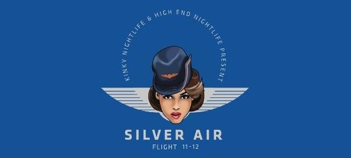 Silver Air Flight 11/12 - Die Silvester Party am Potsdamer Platz - www.berliner-silvester.de