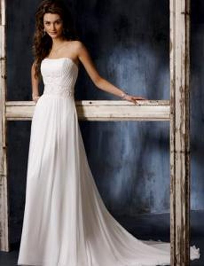 Maggie Sottero 2010 - Hope