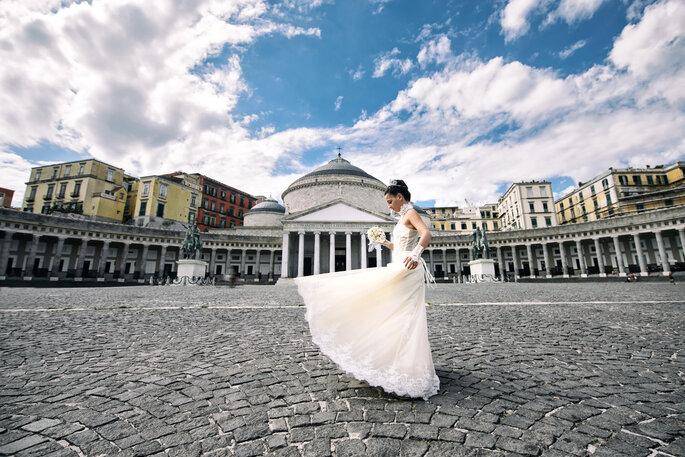 Foto via Shutterstock: Massimiliano Marino