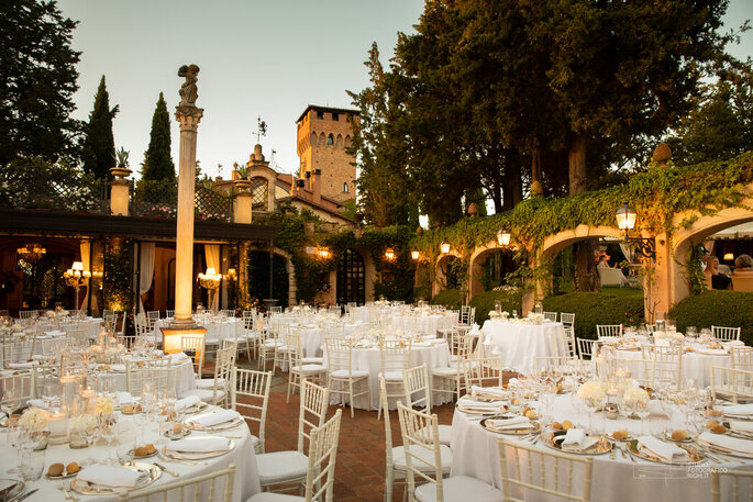 Giuntini events & wedding