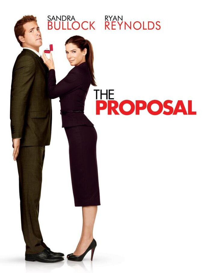 Foto: Facebook The Proposal Movie
