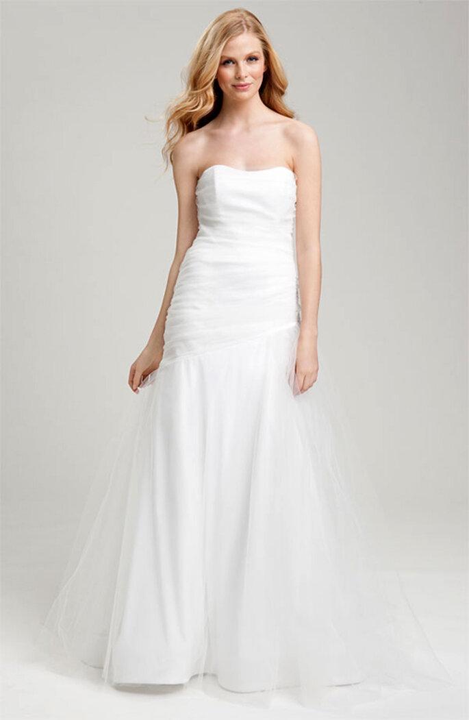 Vestido de novia exclusivo de Christian Siriano - Foto: Nordstrom