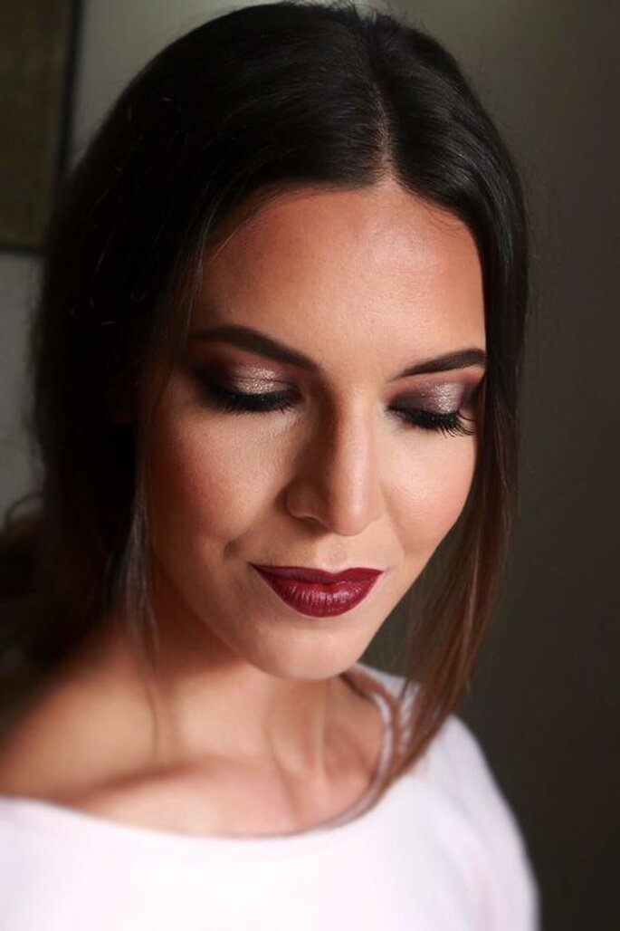 Anika Makeup