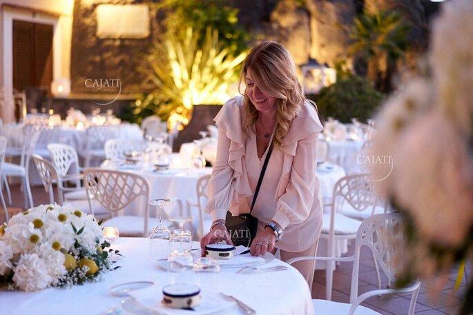 Anna De Vivo Grace Events