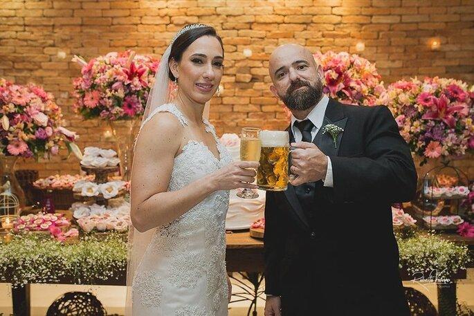 Brinde casal