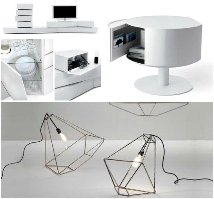 Opinion Ciatti Design su Tecno Arredo 3 Shop