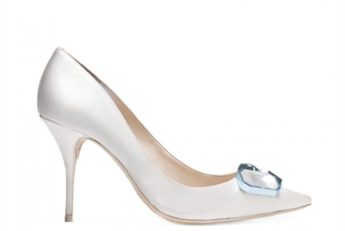 Sophia Webster: Zapatos impresionantes para princesas atrevidas - Sophia Webster Oficial