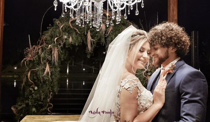 Agda Paula Assessoria de Casamentos São Paulo