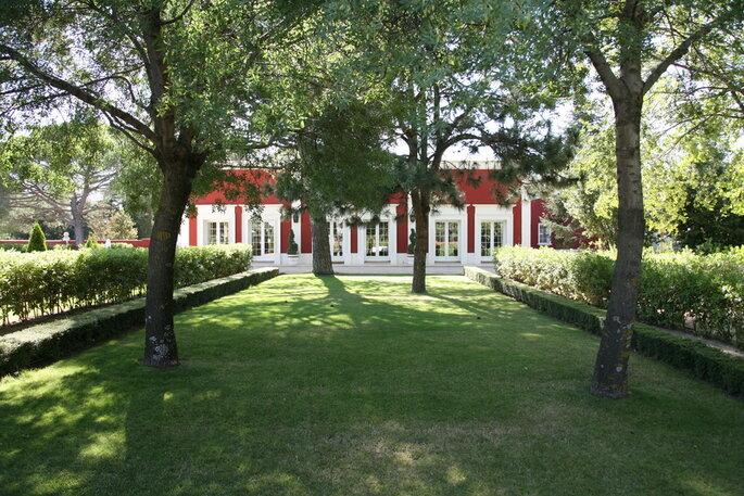 Foto: Quinta La Muñoza