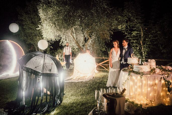 Alma Guerrini Event Planner And Entertainment