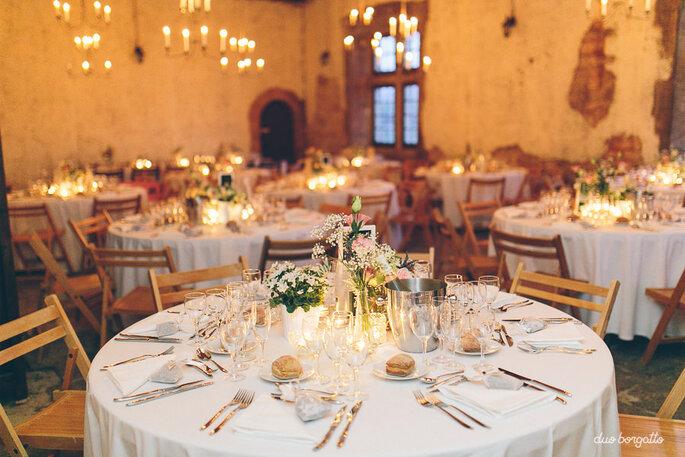 casamento em castelo