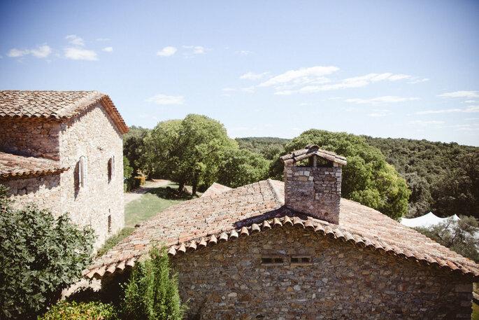 Domaine Du Rey - Lieu de Réception - Gard (30)