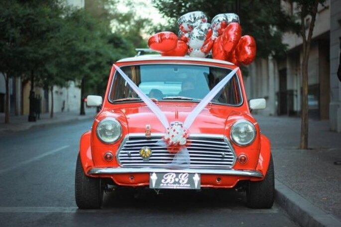 Créditos: Mini Limousine Chile