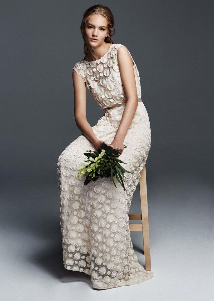 Brautkleid von Max Mara