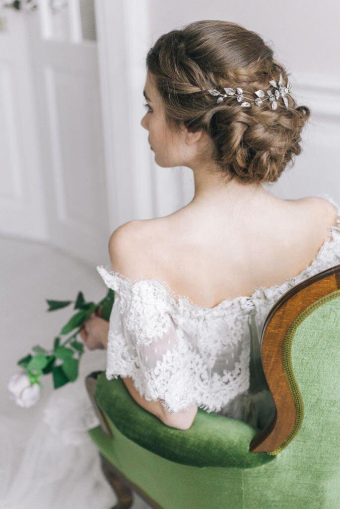 Свадебные украшения Tati
