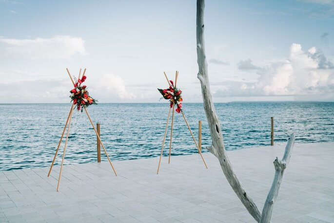 You&WE - Wedding Planner - Guadeloupe et Martinique