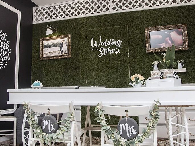 Wedding Store Portugal