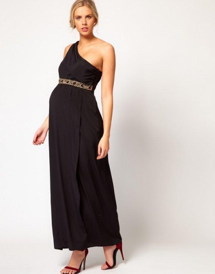 Donde comprar vestidos de noche para embarazadas df