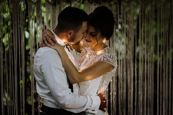 Paarshooting Hochzeitsfotografie