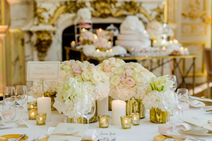 Foto: Wedding Luxe