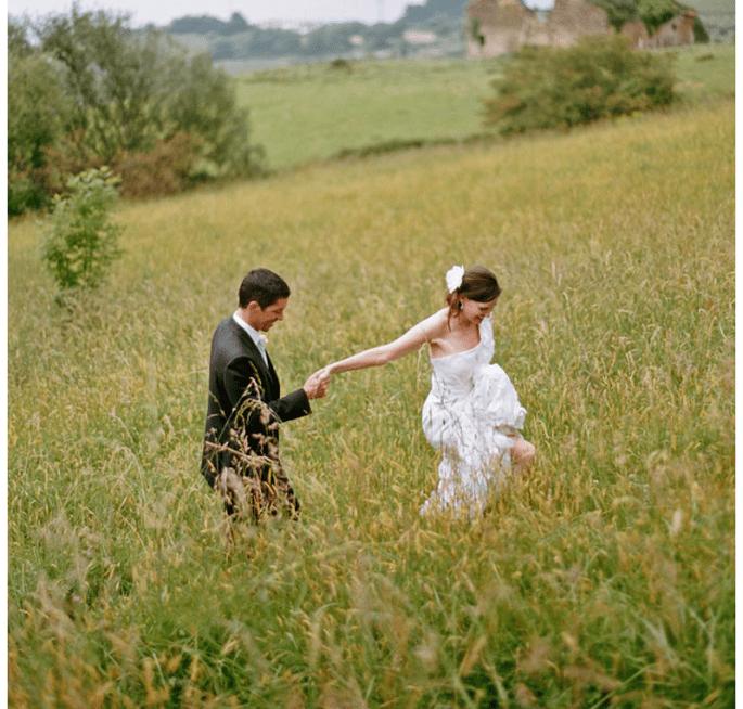 real wedding una boda m225gica en san sebasti225n espa241a