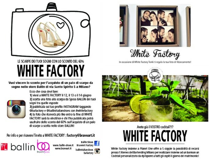 Contests White Factory 2014